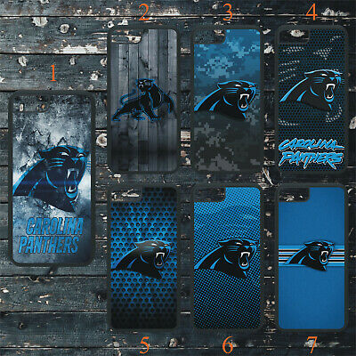 $ CDN20.14 • Buy CAROLINA PANTHERS PHONE CASE COVER FITS IPHONE 7 8 X 11 SAMSUNG S8 S9 S10 S20