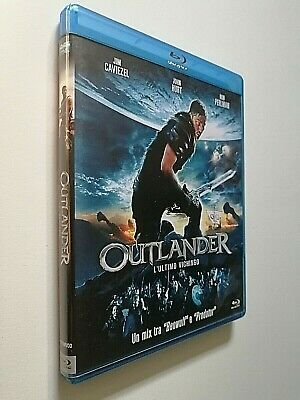 AU15.38 • Buy Outlander L'ultimo Vichingo Bluray