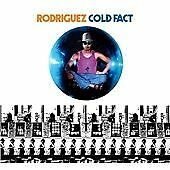 Rodriguez - Cold Fact (2009) CD Album • 7.75£