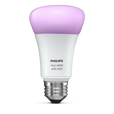 AU59 • Buy Philips Hue - White And Color Ambiance - Extension Bulb - Single Bulb - (E27)