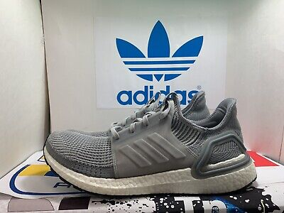 AU110 • Buy Adidas Ultra Boost19 Triple Grey Mens Running Shoes Size US 13
