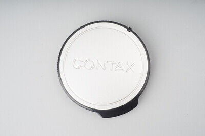 $ CDN19.65 • Buy Generic Contax G1 G2 Camera Body Cap Contax G1 G2 35mm Rangefinder Film Camera