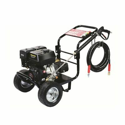 13HP Petrol Pressure Washer Commercial Quality 3600PSI  • 550£