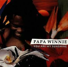 You Are My Sunshine By Papa Winnie   CD   Condition Very Good • 5.32£