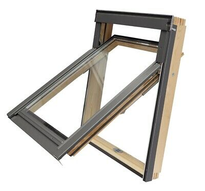 YARDLITE Fire Escape Roof Windows MOE • 266.28£