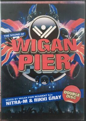 £4.99 • Buy The Sound Of Wigan Pier - Scouse House, Donk, Bounce