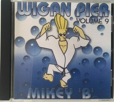 £4.99 • Buy Wigan Pier Volume 9 - Mikey B - Scouse House, Donk, Bounce