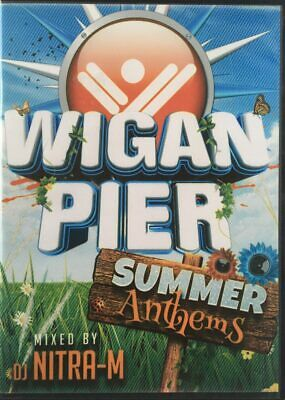 £4.99 • Buy Wigan Pier Summer Anthems - Scouse House, Donk, Bounce