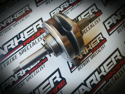 Pit Bike YX140 Race Crankshaft - 59mm Stroke, Z140 • 59.99£