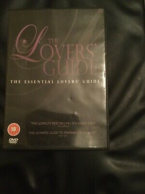 The Lovers Guide,the Essential Lovers Guide • 10£