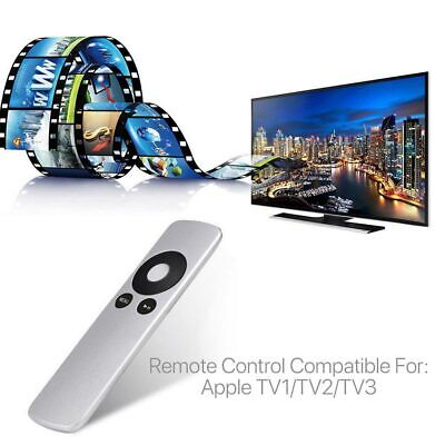 AU9.59 • Buy Remote Control A1294 For Apple TV 1st 2nd 3rd Gen Mini Macbook Desktop UNIVERSAL