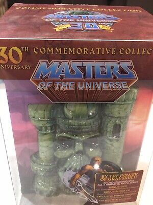 $178.07 • Buy Masters Of The Universe 30th Anniversary Commemorative DVD/CD BOX SET (Region 1)