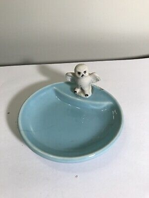 WADE 1950s SNOWY OWL WHIMTRAY First Whimsies Derivatives 1958-1965  • 7£