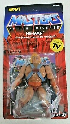 $36.99 • Buy Super7 He-man And The Masters Of The Universe Action Figure
