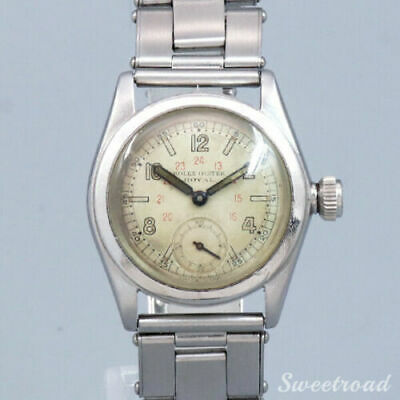$ CDN5444.09 • Buy Rolex Oyster Royal Ref.2280 Vintage Manual Winding Mens Watch Auth Works