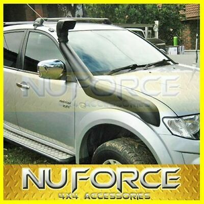 AU155 • Buy Diesel Snorkel Kit / 4x4 / 4WD SUITS Mitsubishi Triton ML MN (2006-2015)
