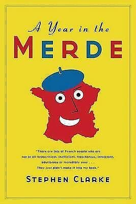 A Year In The Merde • 7.70£