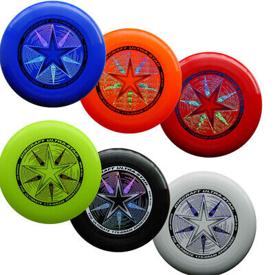 Discraft 175g Ultrastar Ultimate Flying Disc Frisbee • 14.99£