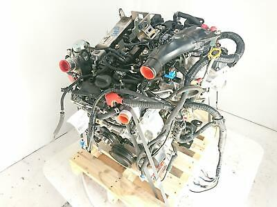 AU7645 • Buy Isuzu Dmax Engine Diesel, 3.0, 4jj1, Turbo, Euro 5, Rc, 4wd, Manual T/m, 11/16-