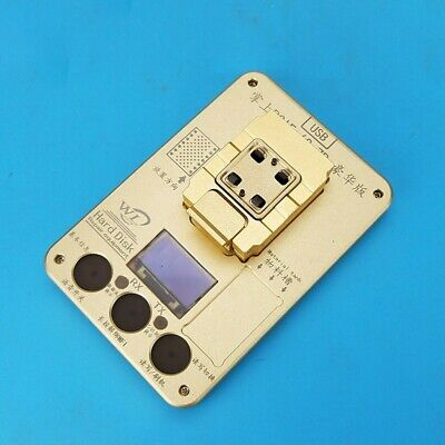 PCIE NAND Flash Programmer For IPhone SE 6 6S 7+ Motherboard Test Fixture #OL21 • 325.02£