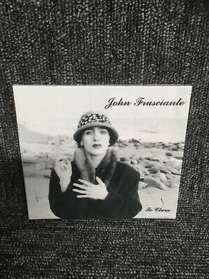 John Frusciante Niandra Lades And Usually Just A T-shirt CD New Sealed. Freepost • 5.50£