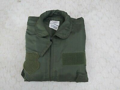 $ CDN216.58 • Buy USAF CWU-36/P Aramid Flight Jacket Size Medium 2005 MFG Valley Apparel