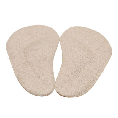 Orthopedic Orthotics Arch Support Shoe Insoles Inserts Pad For Children Baby FB • 2£