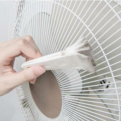AU2.02 • Buy Air Conditioner Shutter Cleaner Fans Slit Brush Small Home Car Window Brushs FW