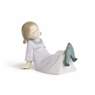 Nao Figure - Just Like Mum - Porcelain Figure New In Box • 39.99£