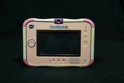 Vtech Innotab 3S Children Tablet Educational Games 9 Games / Case / Charger • 35£