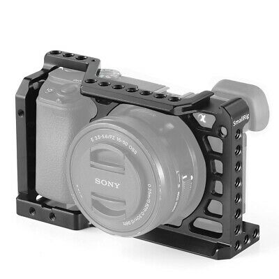 $ CDN37.76 • Buy SmallRig Cage For Sony A6500 And A6300 1889C