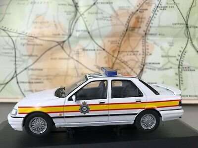 Ford Sierra RS Cosworth 4x4 By Corgi (Susex Police) (1.43) • 23.75£