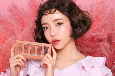 AU71.95 • Buy Authentic 3ce Mood Recipe Color Mini Kit Matte Lipstick Stylenanda Made In Korea