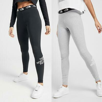 The North Face Womens Leggings Activewear Fitness Ladies Sports Gym Yoga Pants • 25.99£
