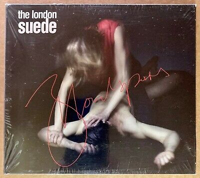 New CD - The London Suede - Bloodsports (2013) - 10 Tracks - Indie Glam Britpop  • 14.33£