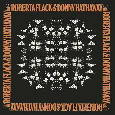 Roberta Flack And Donny Hathaway - Roberta Flack And Donny Hathaway CD Rhin NEW • 5.49£