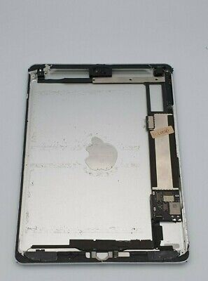 Apple IPad Air 1 Housing Case Frame With Parts & Logic Board - A1474 • 28.99£