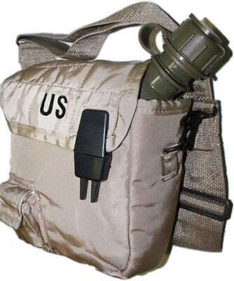 $ CDN37.55 • Buy New-US GI 2 Qt Canteen With Carrier/Cover And Shoulder Strap,Un-Issued Surplus