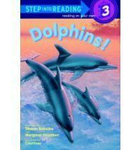 £1.94 • Buy Dolphins! (Step Into Reading)