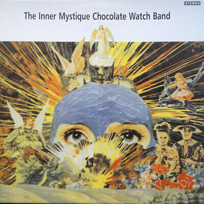£19.56 • Buy CHOCOLATE WATCH BAND The Inner Mystique LP . Garage Rock And Roll Standells Love