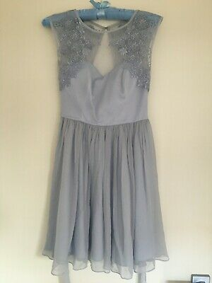 AU35 • Buy FOREVER NEW Light Blue Dress Size 6