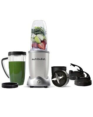 AU199 • Buy Nutribullet 1200W 10 Piece (N12-1007)