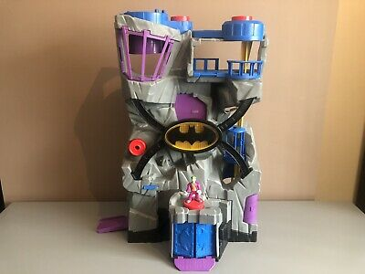 Imaginext DC Comics Batman Bat Cave Play Set (B) • 18£