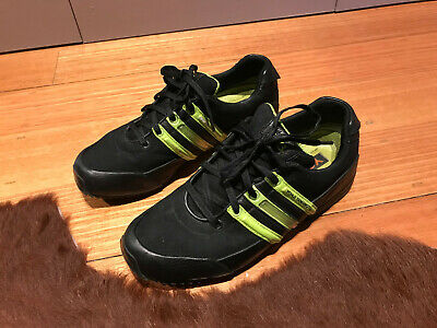 AU100 • Buy Y-3 Yohji Yamamoto Black + Fluro Sprint Low-top Trainers | US6.5