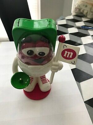 M&M's Sweet Dispenser Very  Rare One • 14.95£
