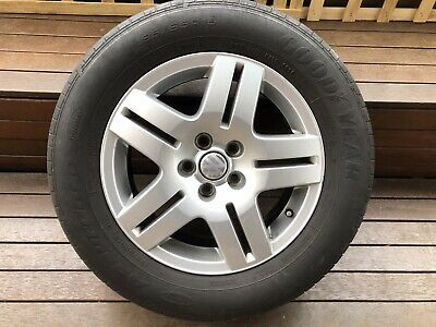 AU99 • Buy 1 X 15  GENUINE VW VOLKSWAGEN GOLF MK4 GENERATION WHEEL&TYRE 5x100 (1998-2004)
