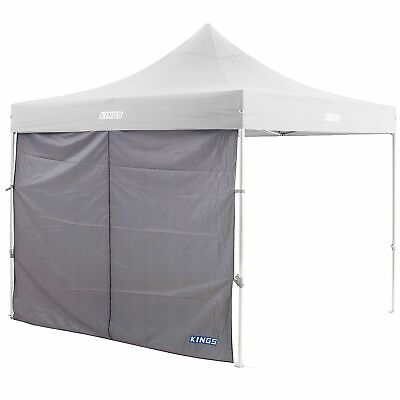 AU39.95 • Buy Adventure Kings 3x3m Gazebo Side Wall Solid Waterproof Portable Camping Outdoor