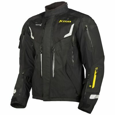 $ CDN1318.19 • Buy New Klim Badlands Pro Men's Motorcycle Riding Jacket Size Xl 4052-002-150-000
