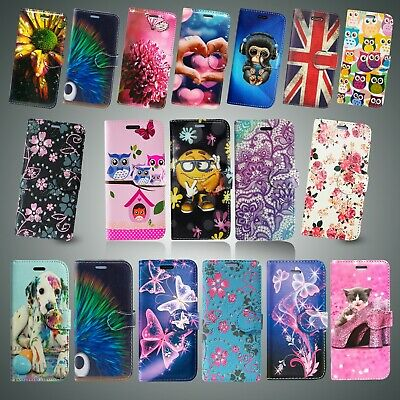 For Sony Xperia 1 Ii & More Book Wallet Experia Flip Phone Card Slots Case Cover • 3.83£