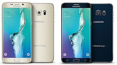$ CDN272.06 • Buy Samsung Galaxy S6 EDGE+ Plus G928V(Verizon)Cell Unlocked AT&T T-Mobile Used